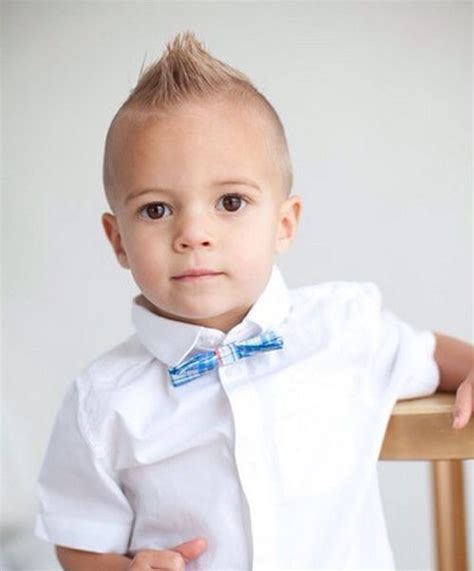 best haircut for square and baby hair 20 сute baby boy haircuts