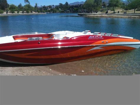 2008 magic deck boat powerboat for sale in arizona - Magic Deck Boat For Sale