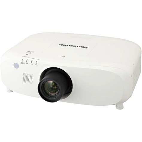 Proyektor Standar panasonic pt ew640u wxga 3lcd projector with standard pt ew640u