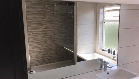 Bespoke Made To Measure Mirrors Belgrave Glass Bathroom Mirrors Made To Measure