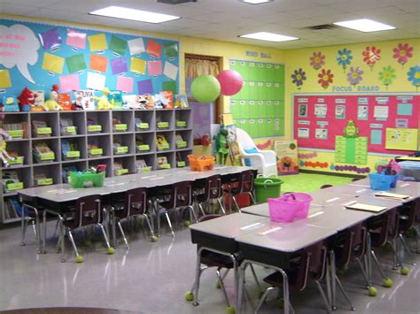 themes for class decoration colorful classrooms sweet ideas for the classroom