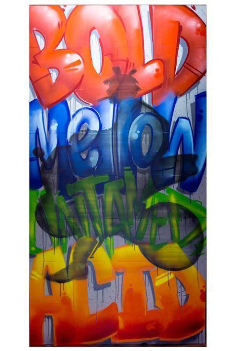la graffiti artist  hire los angeles