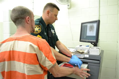 Detox Unit Intake Process by Inmate Booking Marion County Sheriff S Office