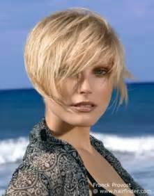 corte de pelo ondulado verano 2016 moda cabellos cortes de pelo corto para mujeres
