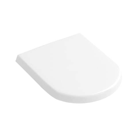 Villeroy & Boch Replacement Subway Toilet Seat