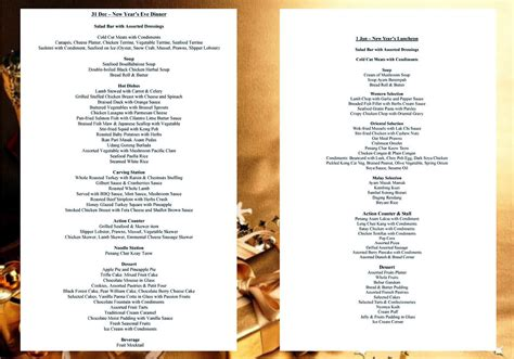 bay penang new year menu criz bon appetite