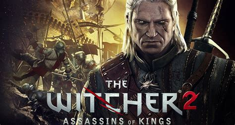 Image result for the witcher 2: assassins of kings Xbox 360