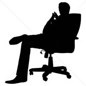 person sitting in chair person sitting in chair silhouette www pixshark