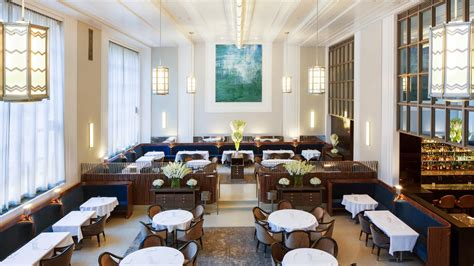 eleven madison park the the newly renovated eleven madison park olivia palermo