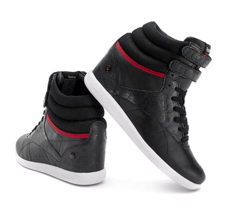 reebok wedge sneakers reebok classic x fall 2013 collection sole