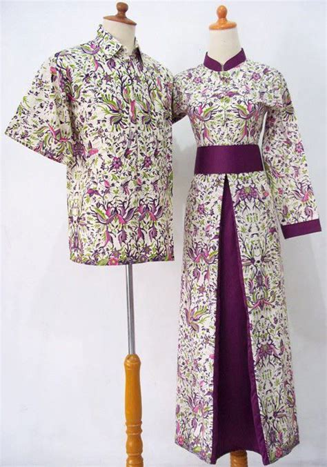Gamis Terbaru Bahan Satin 1000 images about fashion on batik blazer fuchsia dress and fashion