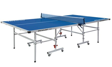 Outdoor Table Tennis Table by Dunlop Tto1 Outdoor Table Tennis Table