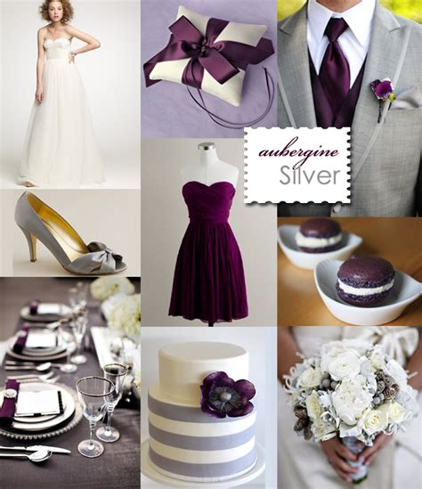 2012 wedding color palettes visions wedding event boutique