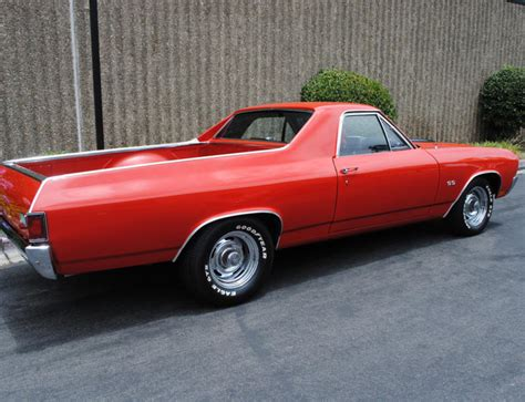 70 El Camino by 1970 El Camino For Sale