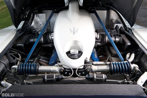maserati mc12 engine maserati mc12 engine