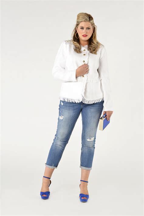 s plus size modern summer clothing by yoek 2018