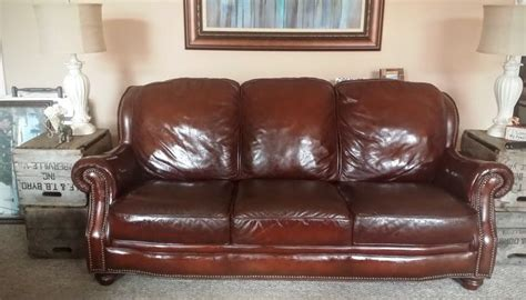 conditioning leather couch 1000 ideas about couch cleaning on pinterest sofa