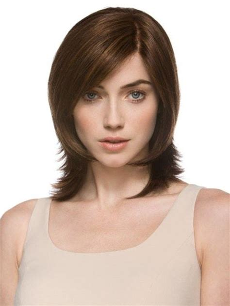 bobshortthinhair squareface 20 hypnotic short hairstyles for women with square faces