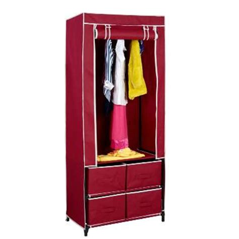 portable drawers for clothes new 70 quot clevr portable closet w drawers space oraganizer