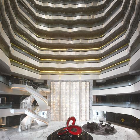100 Sq Meters House Design The Luxury Four Seasons Hotel Guangzhou China 171 Adelto