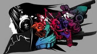 11 wallpaper hd electro break dance music style vector