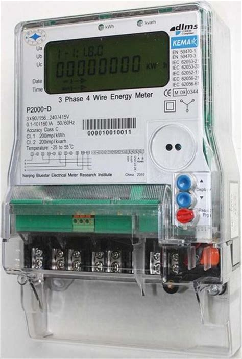Transparant St 9901 Kv A 3 phase energy meter www pixshark images galleries with a bite