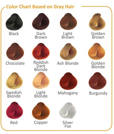 one and only hair color the world s catalog of ideas