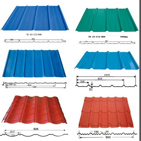 span roofing sheet philippines span metal roofing garnel enterprise