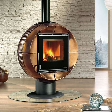 Home Decorating Co Com by La Nordica Wood Burning Stoves