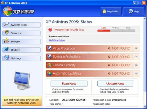 best windows xp antivirus free how to remove xp antivirus 2008 xp antivirus 2009 and