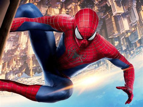 the amazing spider man 2 may 2014 first trailer on reinventing the reel the amazing spider man 2 the