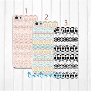 Iphone 5 5s Hw 03 Aztec Tribal Pattern Retro Plastic aztec tribal pattern for iphone 6 6s iphone 5 5s 5c