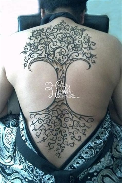 full body henna tattoo designs back henna www pixshark images galleries with
