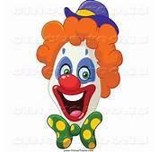 Royalty Free Clown Stock Circus Designs