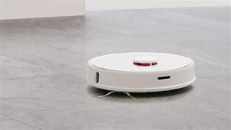 robot per pavimenti prezzi xiaomi mijia roborock s50 il robot per i pavimenti ad un