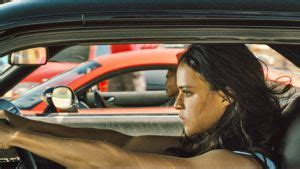 michelle rodriguez movies list how fast furious took over the world rolling stone