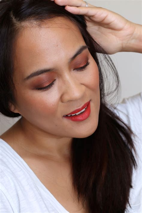 Eyeshadow Inez No 1 one word chanel le collection no 1 makeup and