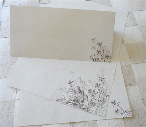 how to make parchment paper for writing large parchment paper stationery set writing paper cut