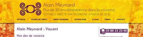Cabinet Alain Voyance by Cabinet Alain Voyance