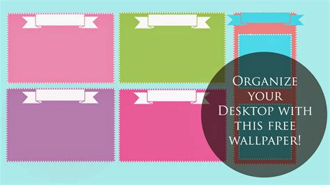 desk top organization mswenduhh planning printing organized desktop wallpaper