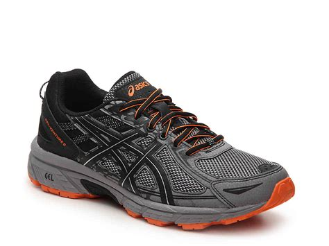running shoes rating asics s gel venture 3 trail running shoes review