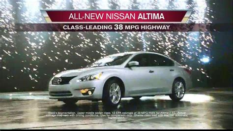 2016 nissan altima commercial song nissan altima girl 2016 commercial song