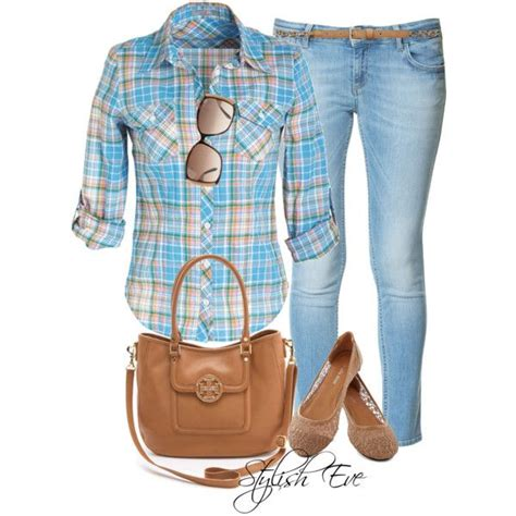 Stylish Eve Fashion Guide Casual Wear with Jeans 01
