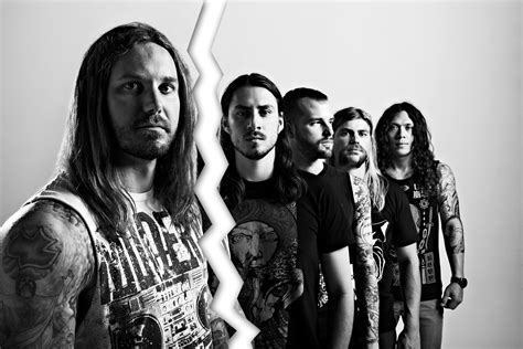 as i lay dying as i lay dying members are working on new music without tim lambesis