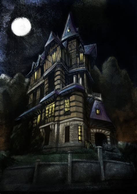 dark house dark house by pgps on deviantart