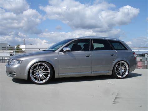Audi A4 S4 8e by Audi A4 Avant 8e In Marke Eigenbau Zum Audi S4 Tuning