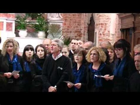 salmo 136 testo i crodaioli e coro musicalia fragmenta salmo 136 quot dei