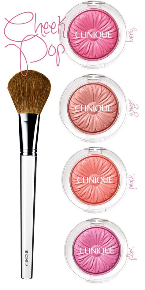 Clinique Cheek Pop clinique cheek pop blush makeup and cosmetics
