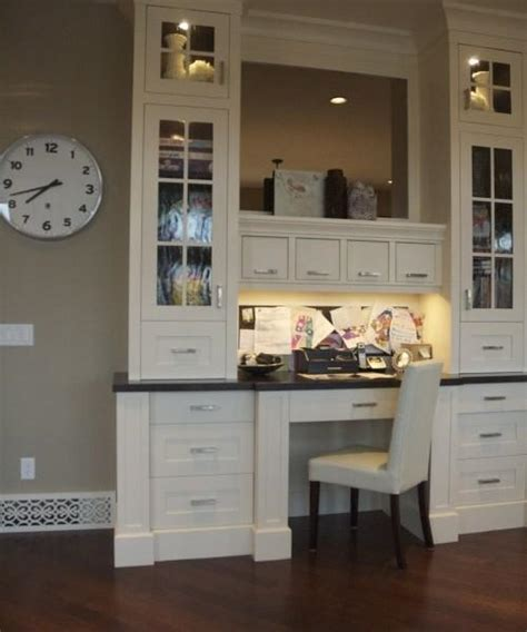built in home office designs 22 built in home office designs maximizing small spaces
