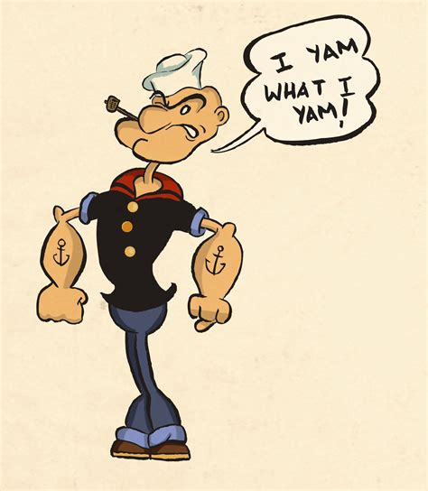 wallpaper cartoon man the gallery for gt popeye the sailor man hd wallpaper